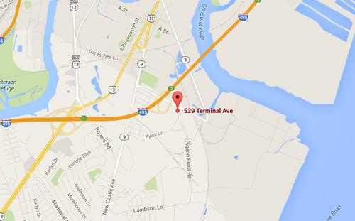 Port of Wilmington, DE